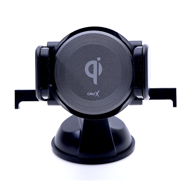 cruX QI Wireless Charger