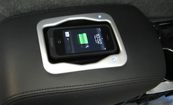 Qi Wireless Charging Goes Mainstream Wireless Power